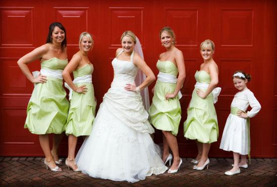 Roundthorn Wedding Venue in Penrith
