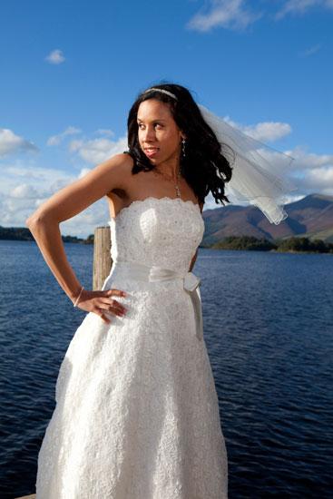 Keswick Wedding Photographer - Jason Chambers