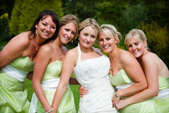 Roundthorn Wedding Venue