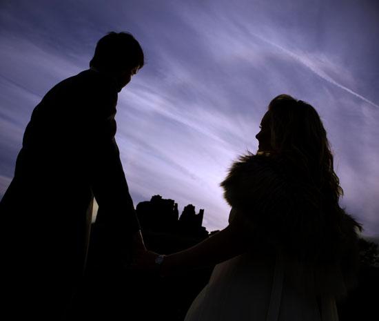 Augill Castle Wedding Venue