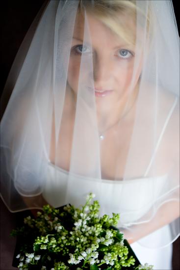Bridal Preperations at Dalston Hall