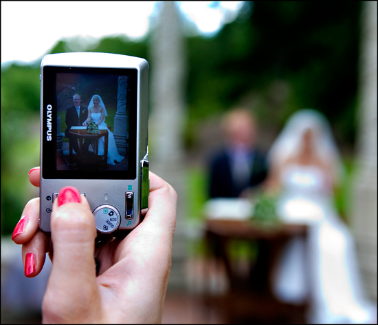Wedding Photography at Dalston Hall by Jason Chambers