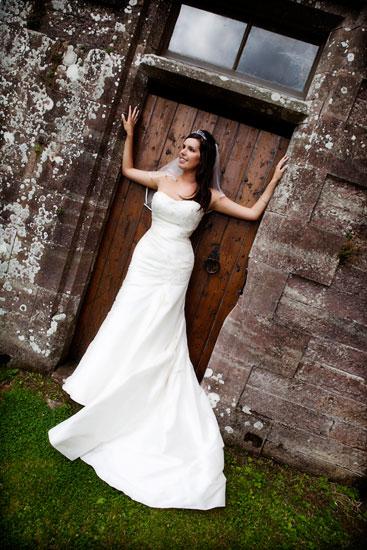 Greystoke Castle - Cumbria Wedding Venue