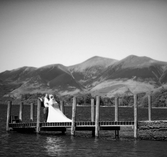 Wedding Photography Keswick