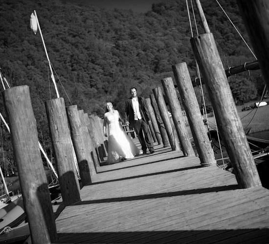 Derwent Water Wedding Cruise