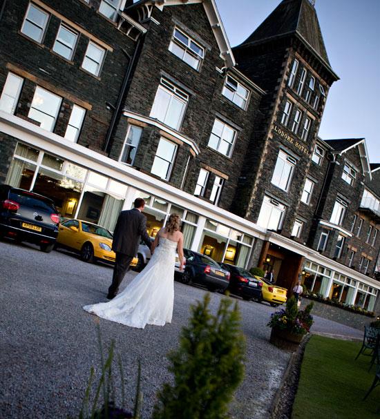The Lodore Wedding Venue-Cumbria