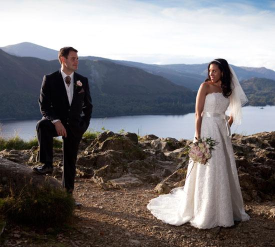 Lake District Location Shoot