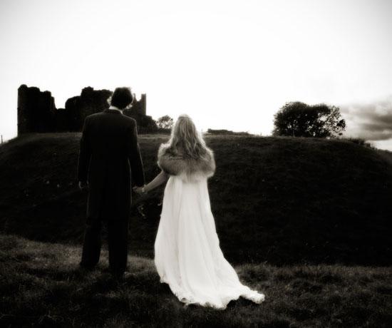 Kirby Stephen Wedding