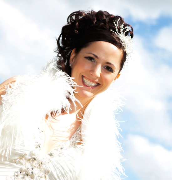 Bridal Photography in Lakeland