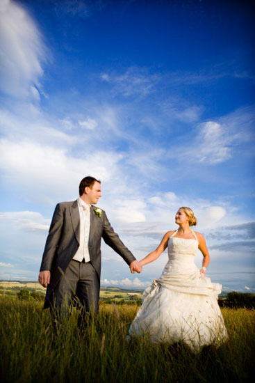 Wedding Photography Penrith - Cumbria