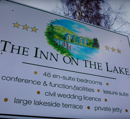 Inn on the Lake - Cumbria