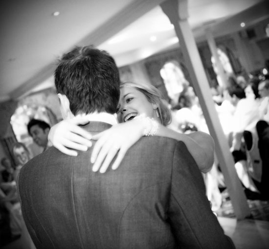 Jason Chambers Wedding Photography