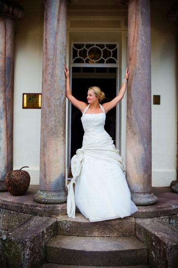 Penrith Wedding Photography