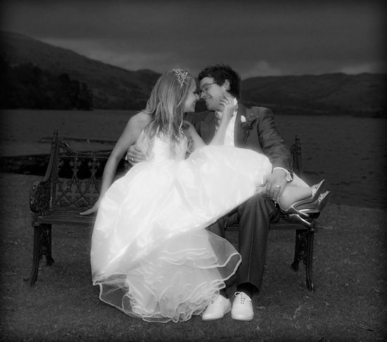 Ullswater Wedding Venue