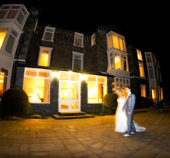 The Inn on the Lake Wedding Venue