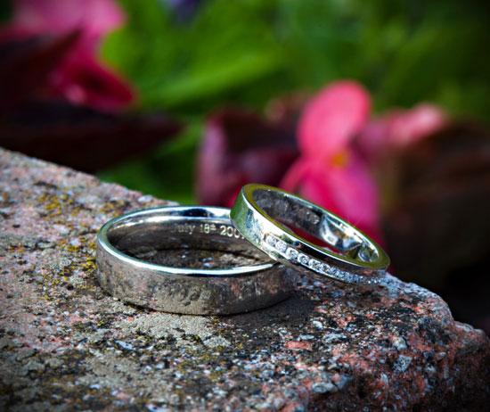 Roundthorn Wedding Photographs