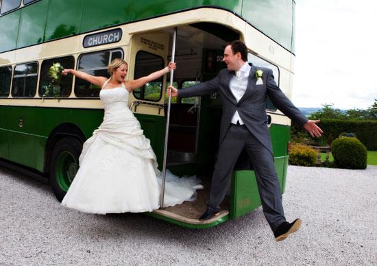 Roundthorn Wedding Venue Penrith