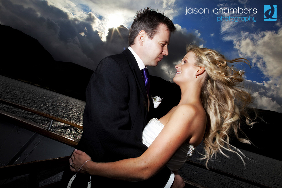 Ullswater Steamer Wedding Cruise