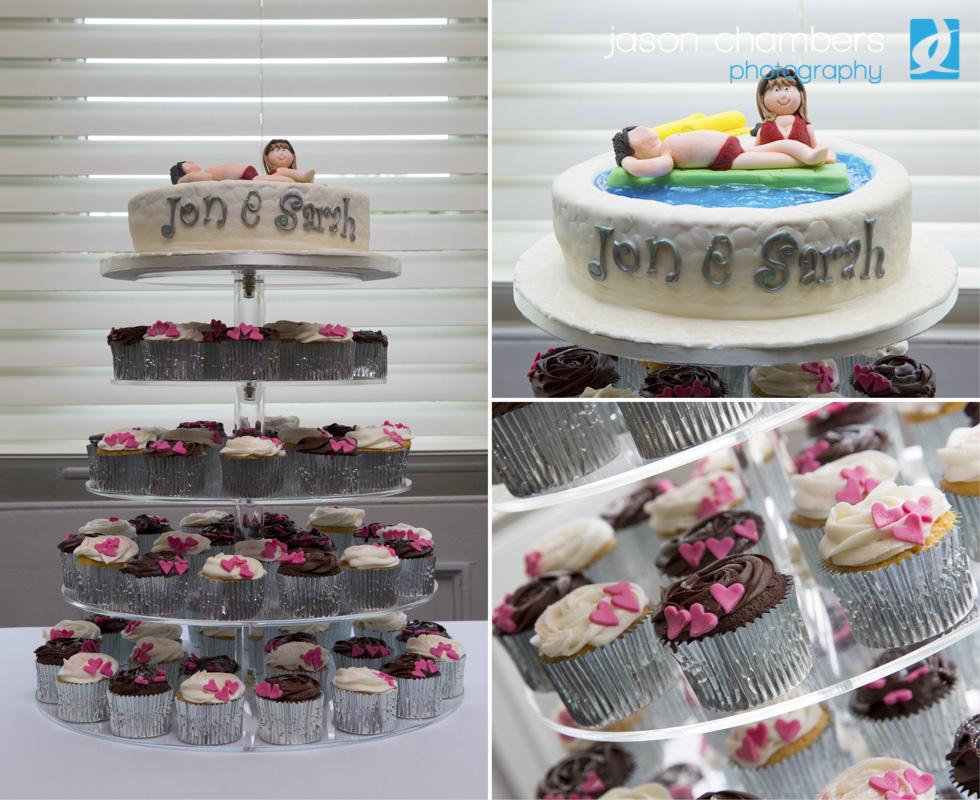 Windermere Wedding Cakes
