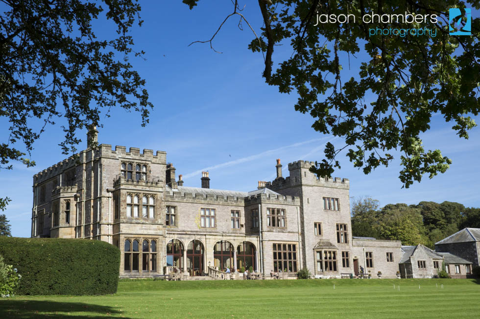 Armathwaite Hall Wedding Video and Photography Package