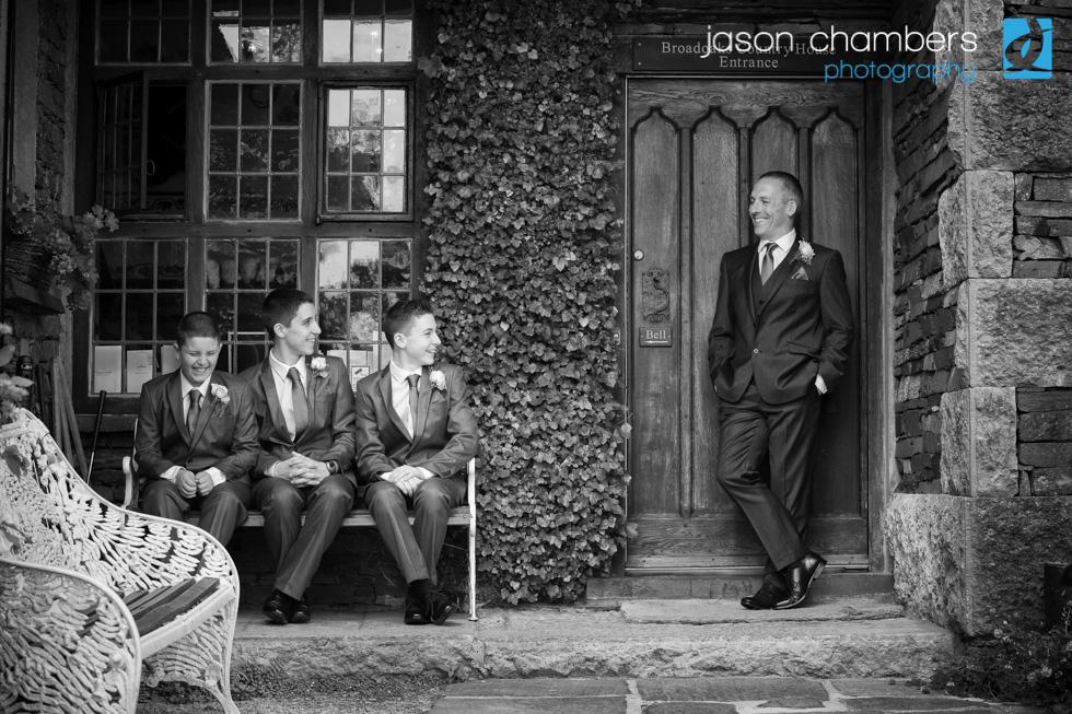 Broadoaks Private Wedding Venue - Lake District