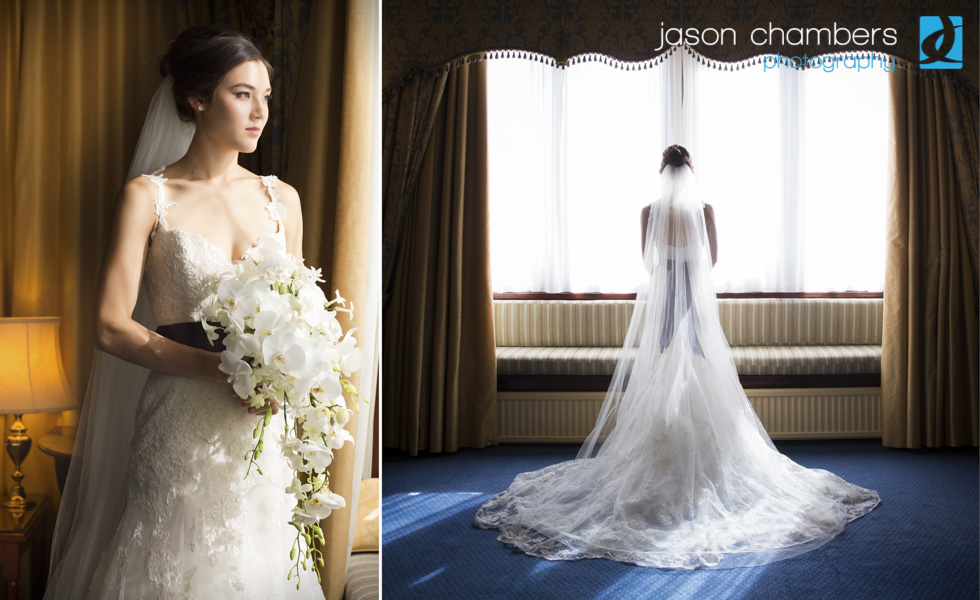 Wedding Photographer Armathwaite Hall - Keswick