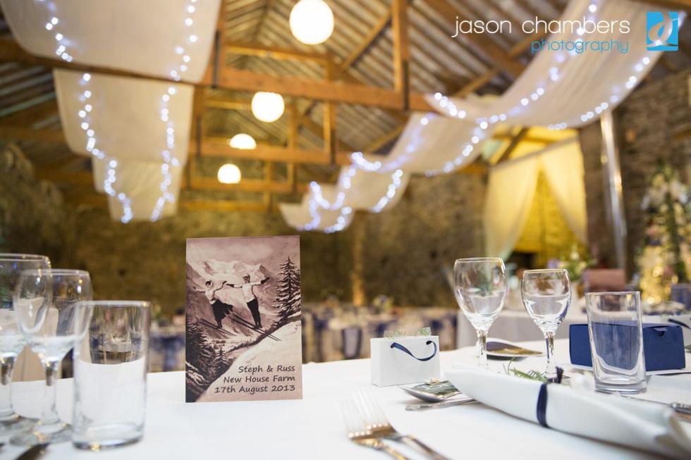 New House Farm Wedding Barn Lorton