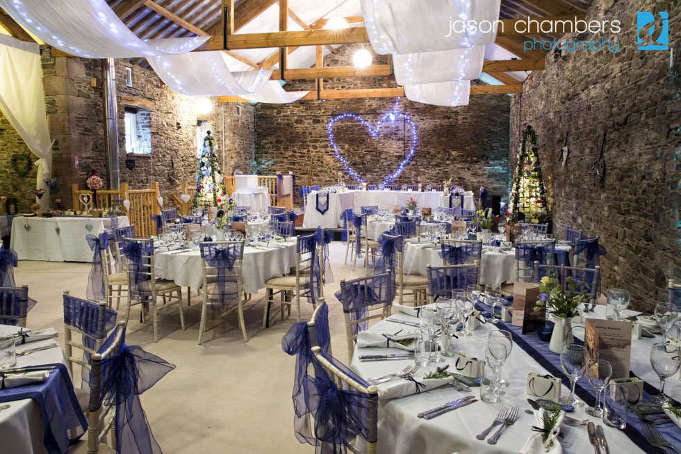 Wedding Barn Cumbria