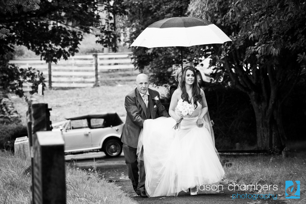 Barrow Wedding Photographs