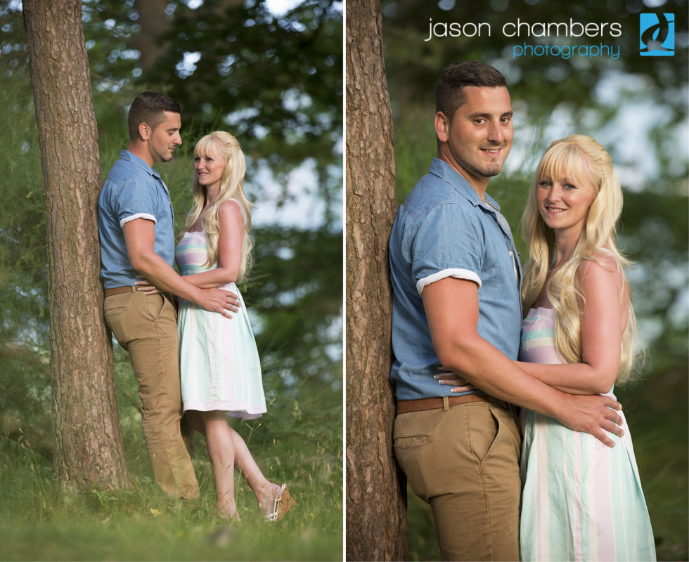 Photographs from Pre Wedd Shoot