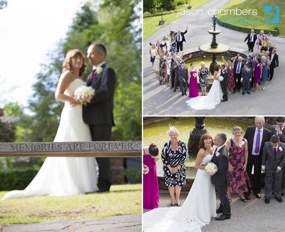 Private Lake District Wedding Venue