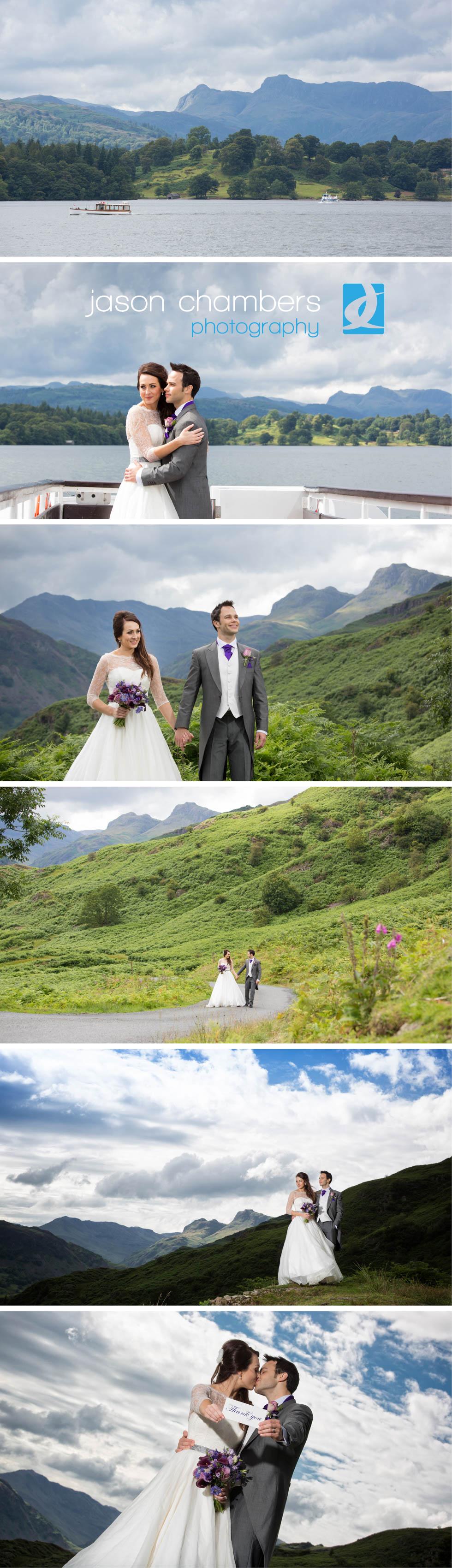 Windermere Wedding Cruise