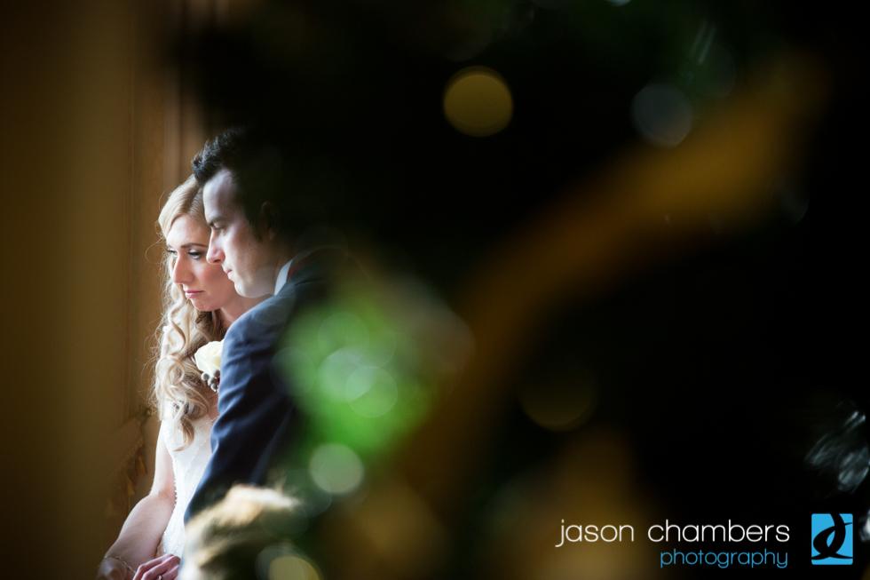 Armathwaite Hall - Wedding Photographer
