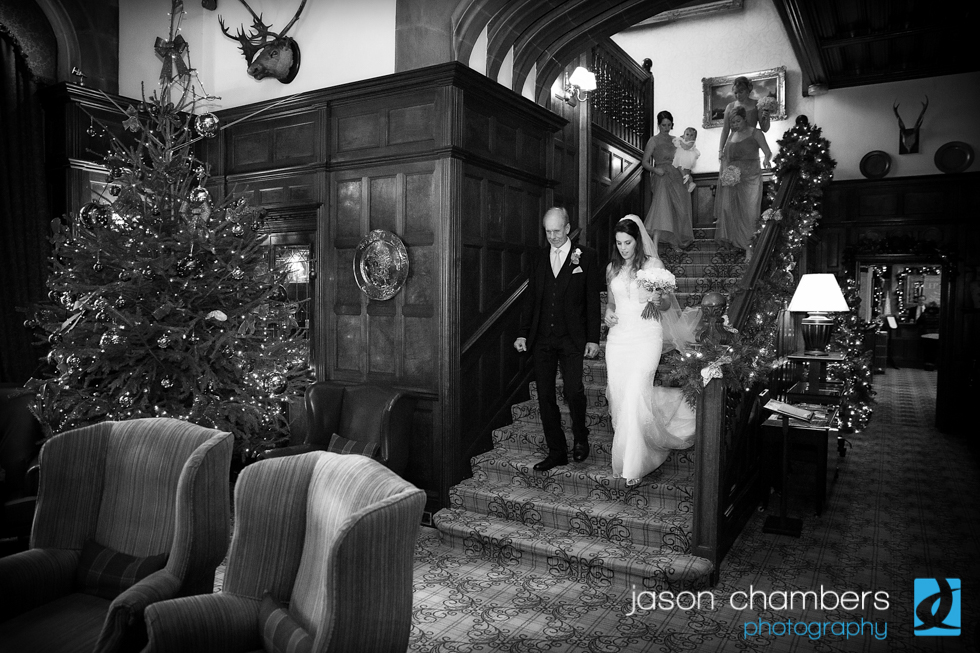 English-Country-House-Wedding