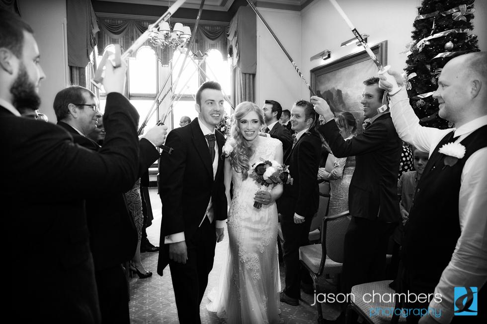 Wedding Image - Armathwaite Country House