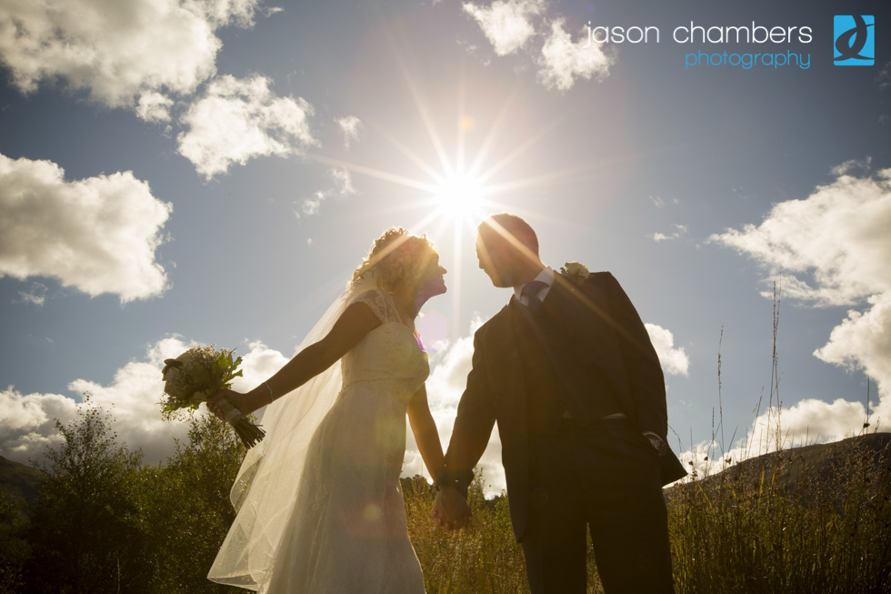 Jason Chambers - Keswick Wedding Photographer