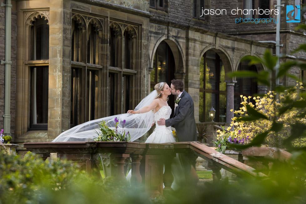 Cumbria Wedding Venue - Armathwaite Hall - Lake District