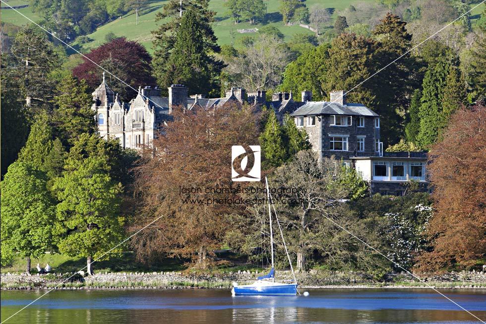 Langdale Chase Hotel Wedding Venue - Photo Lake District