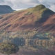 Cat Bells Autumn Landscape Photography