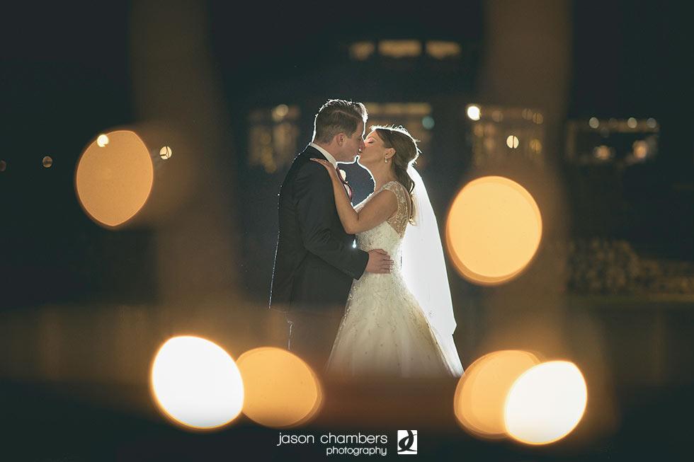 Christmas Wedding Photographs