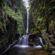 Scale Force is a stunning Lake District Waterfall