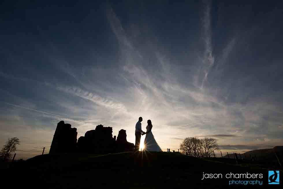 May 2015 - Augill Castle Wedding Venue