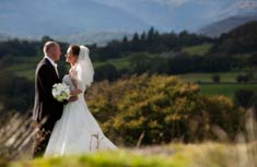 Susan & Paul – Broadoaks Country House Hotel Wedding – Windermere - image