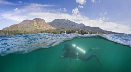 Camiguin Island – Photo of the month February - image
