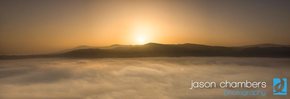 Catbells Sunrise Photograph