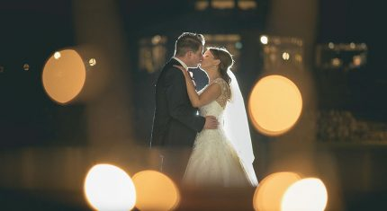 Christmas Wedding Photographs – Photo of the month December - image