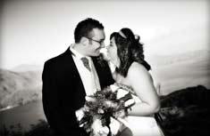 Ian & Lisa – Lodore Falls Hotel – Keswick - image