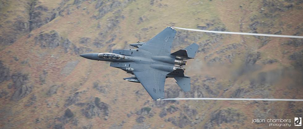 F15 American Eagle