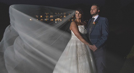 Protected: Gemma and Michael's Inn on the Lake Wedding - image