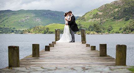 Protected: Glenridding Wedding – Barbara & Nick - image